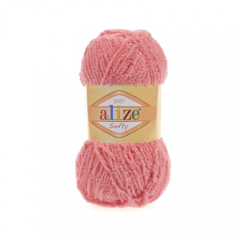 SOFTY 265 - Salmon Pink - 50g