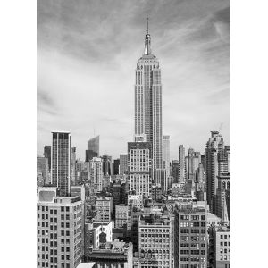 Foto tapet 310 The Empire State 183x254