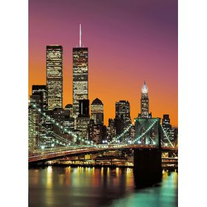 Foto tapet 389 (SL.331) New York City 183x254