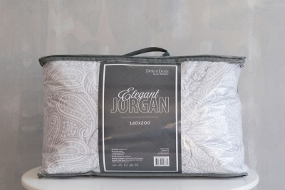 Jorgan ELEGANT 140x200 - Shadow Grey